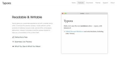 マークダウンアプリ【Typora】を使って【WordPress】の記事を爆速で書く方法!